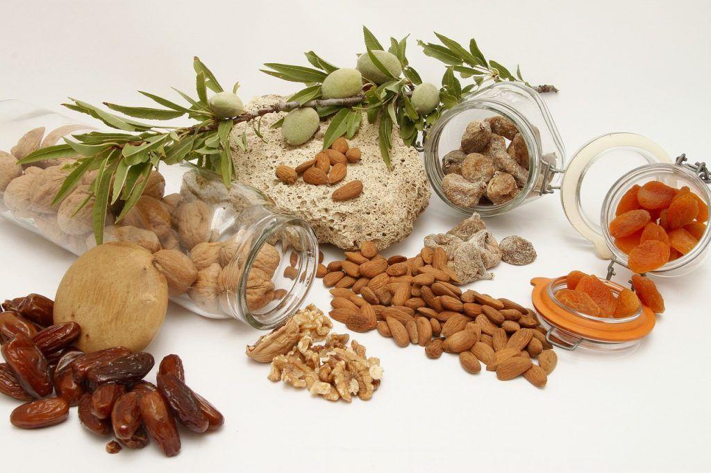 5 fuentes de proteína vegetal